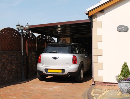Choosing the right carport with Alfresco Canopies